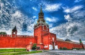 Vé máy bay đi Nga giá rẻ